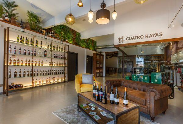 Ruta del vino de Rueda 5 de octubre