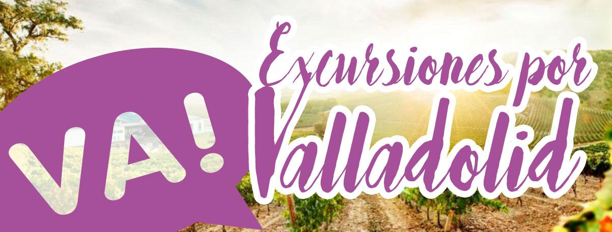 Excursiones Turismo Valladolid