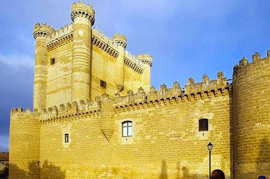 Ruta de los castillos 1