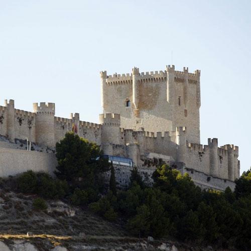 3º sábado del mes; Ribera de Duero a su alcance desde Valladolid 1
