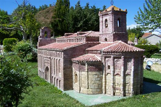 Las villas romanas y el mudéjar 1