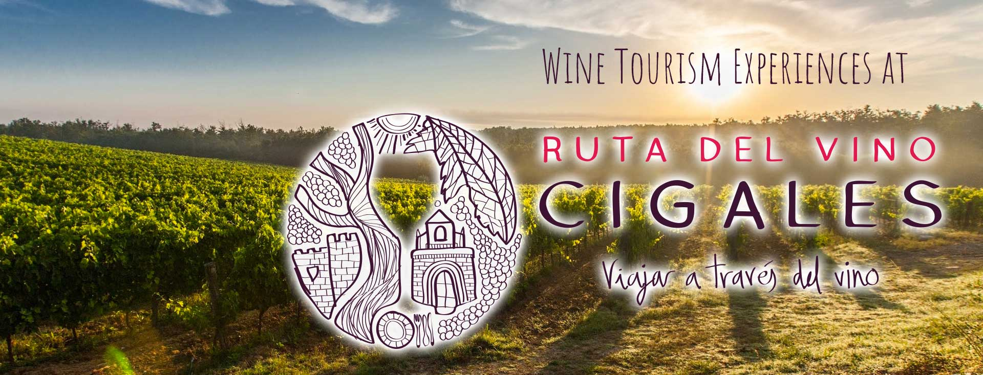 Cigales Wine Route