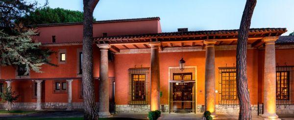 Vive enoturismo con Paradores, ruta del vino de Rueda