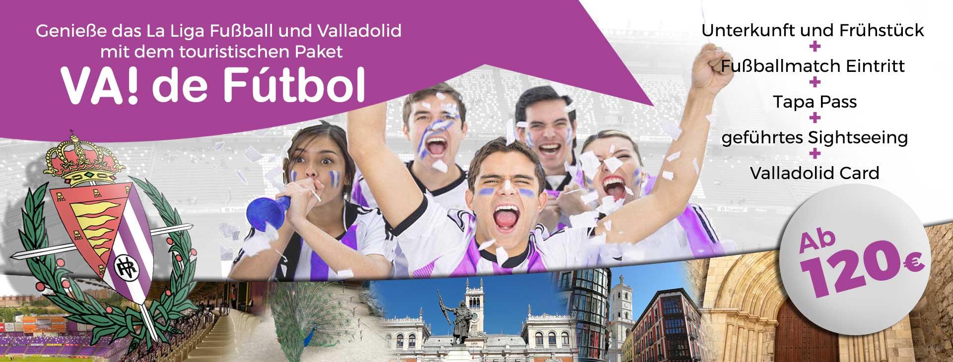 VA de Fútbol 1