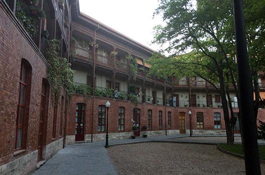 Los rincones secretos de Valladolid 1